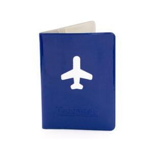 Klimba-Funda Pasaporte