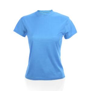 Tecnic Plus-Camiseta Mujer