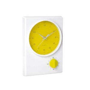 Tekel-Reloj Temporizador