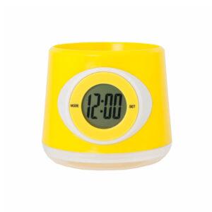 Zelmo-Reloj Macetero