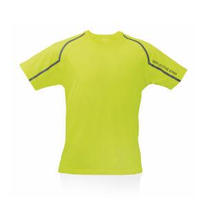 Tecnic Fleser-Camiseta Adulto