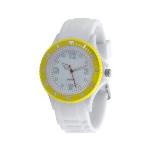 Hyspol-Reloj