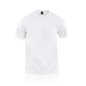 Premium-Camiseta Adulto Blanca
