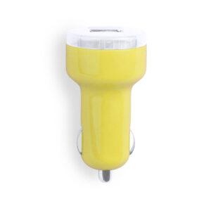 Denom-Cargador Coche USB
