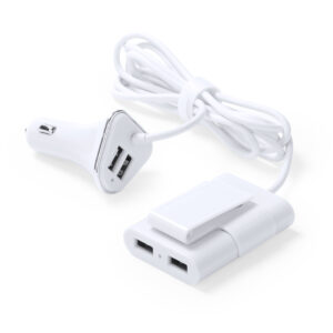 Yofren-Cargador Coche USB