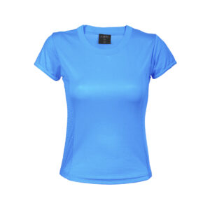 Tecnic Rox-Camiseta Mujer