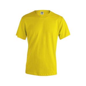 """MC130-Camiseta Adulto Color """"keya"""""""