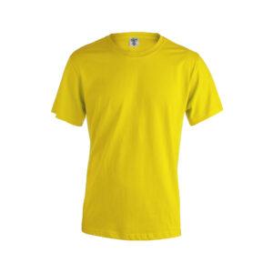 """MC180-Camiseta Adulto Color """"keya"""""""