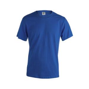 """MC180-OE-Camiseta Adulto Color """"keya"""""""