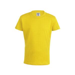 "YC150-Camiseta Niño Color ""keya"""