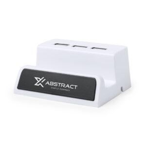 Delawer-Puerto USB