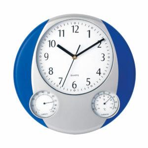 Prego-Reloj