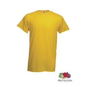 Heavy-T-Camiseta Adulto Color