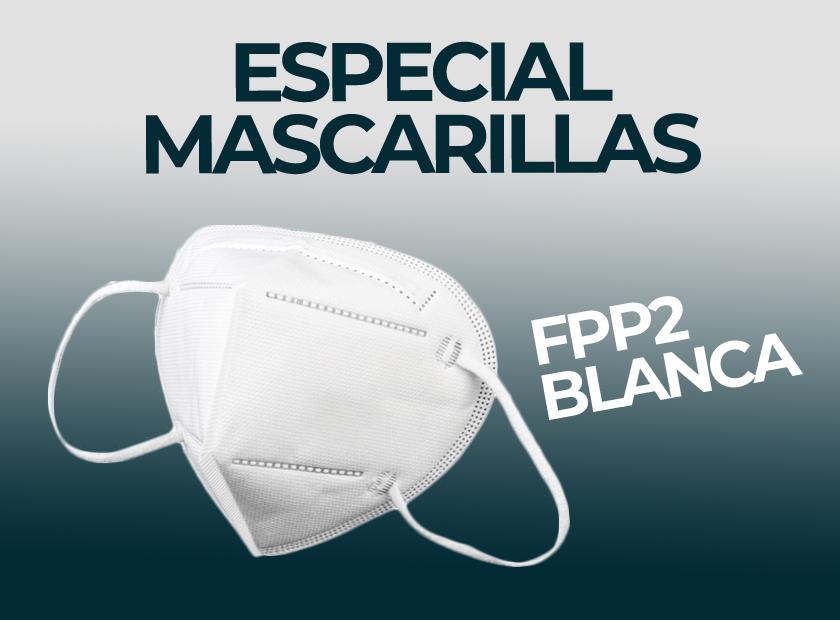 Mascarillas FPP2 Figurex