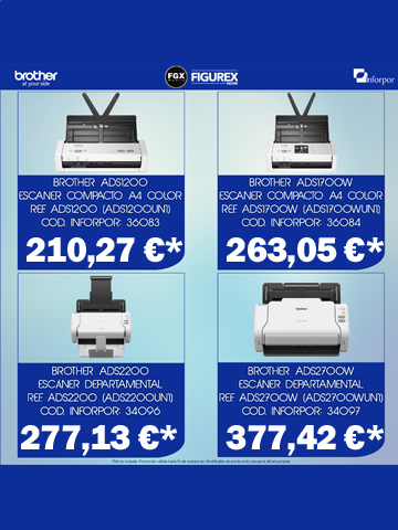 Figurex Madrid - Soportes para monitores