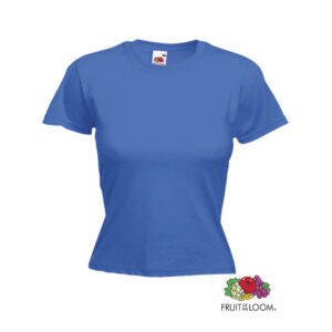 Valueweight-Camiseta Mujer Color